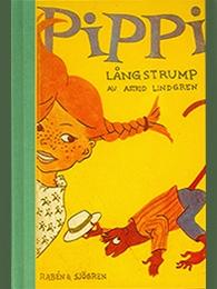 Pippi Langstrumpf – Eine Heldin wird 75