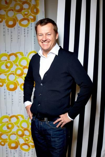 IKEA-Chef Jesper Brodin