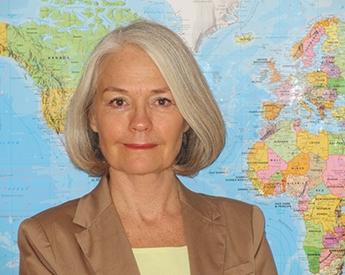 Suzanne Forsström